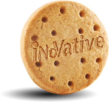 Innovative Biscuits